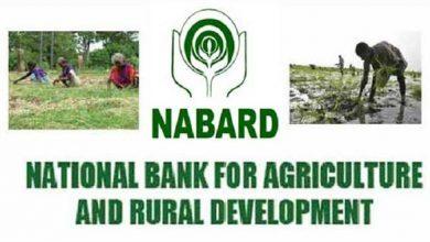 Photo of Nabard Recruitment 2020   UPSC Recruitment 2020